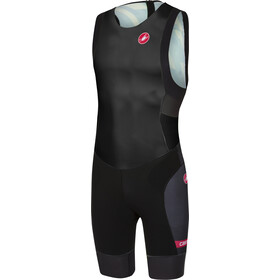 Castelli Short Distance Race Suit Men black